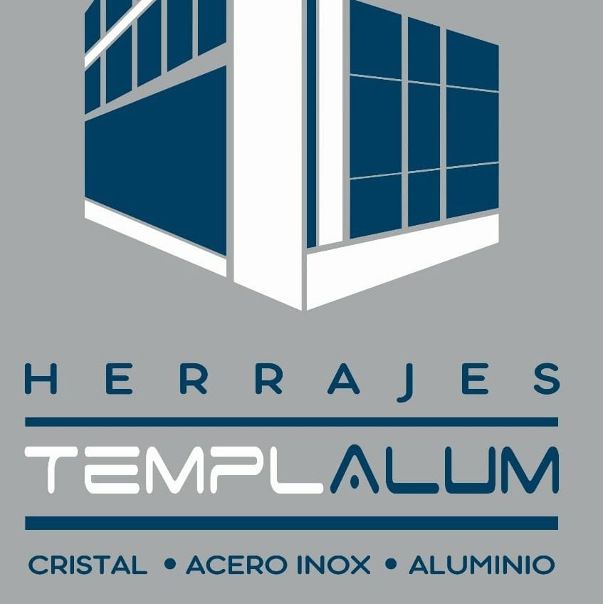 HERRAJES TEMPLALUM