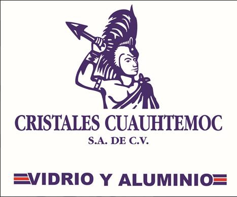CRISTALES CUAUHTEMOC SA DE CV