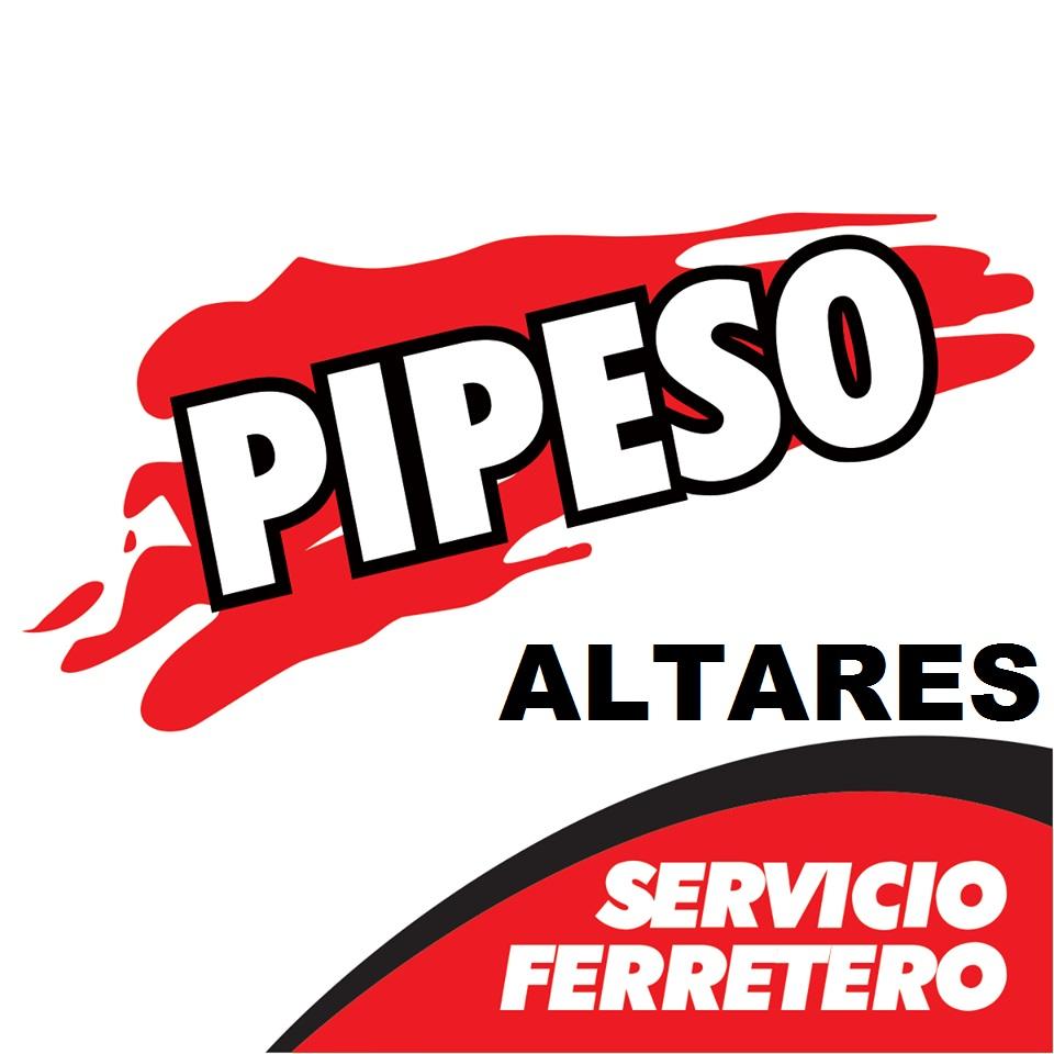 PIPESO ALTARES