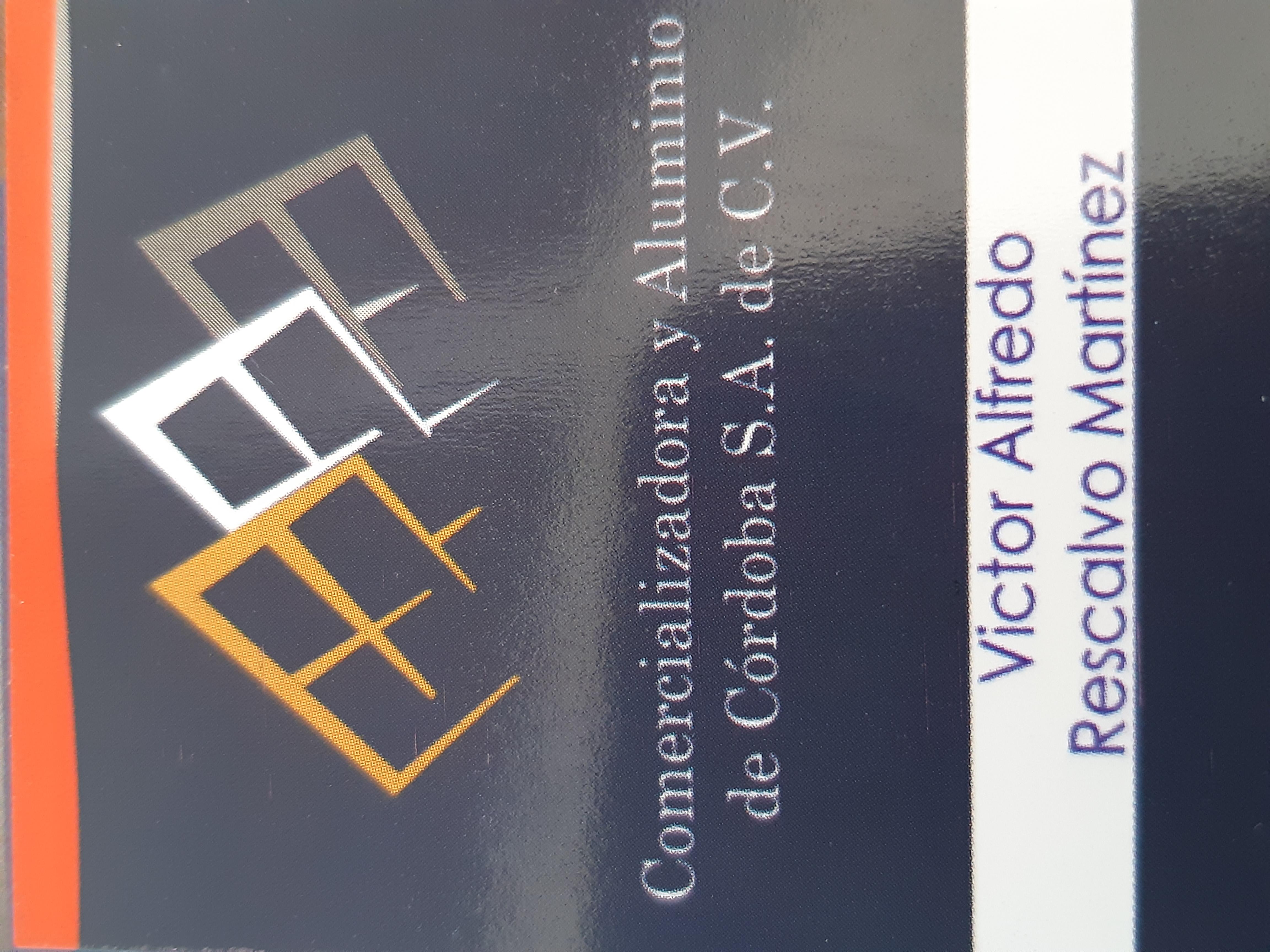 COMERCIALIZADORA DE ALUMINIO DE CORDOBA