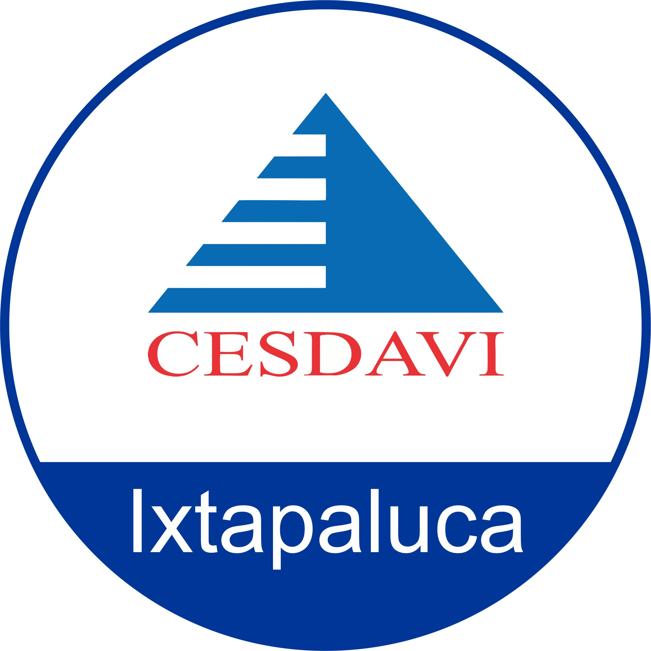 """CESDAVI"" Alupratic Ixtapaluca"