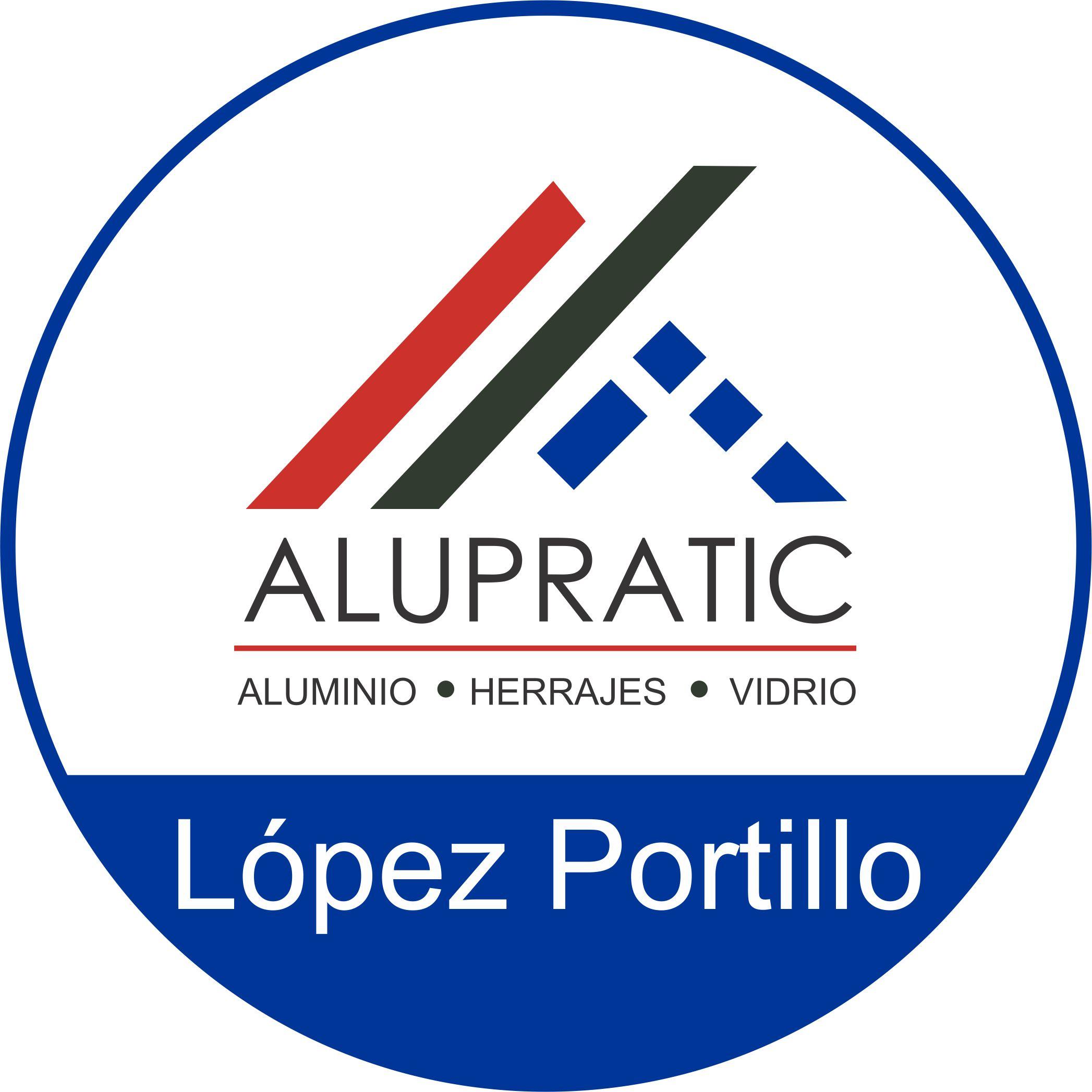 """Alupratic Ecatepec """"López Portillo"""""""