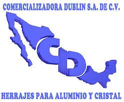 COMERCIALIZADORA DUBLIN SA DE CV