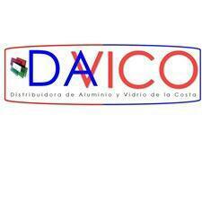 """Distribuidora de Aluminio y Vidrio de la Costa """"DAVICO"""""""